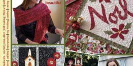2012 Festive Patterns