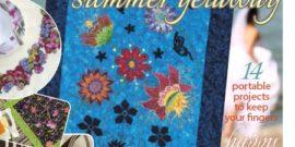 2013 Summer Patterns