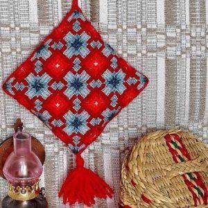 Kaliada Star Ornament
