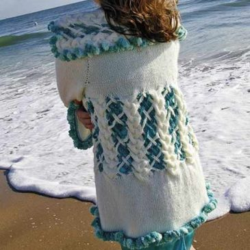 Oceans Sweater