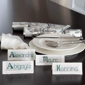 Where Would You Like Me to Sit? placecards
