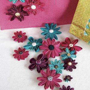 Flowerz Kanzashi Petals