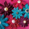 Flowerz Kanzashi Petals - detail