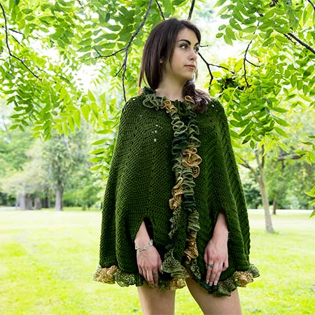 Forest Cape