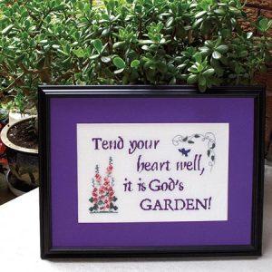 God's Garden