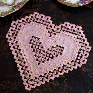 Hardanger Heart