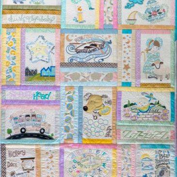 The Nursery Quilt