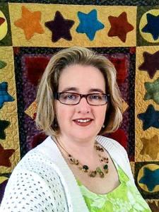 Christine Baker