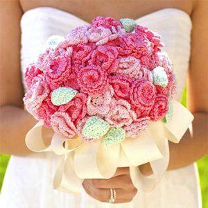 Bridal Nosegay