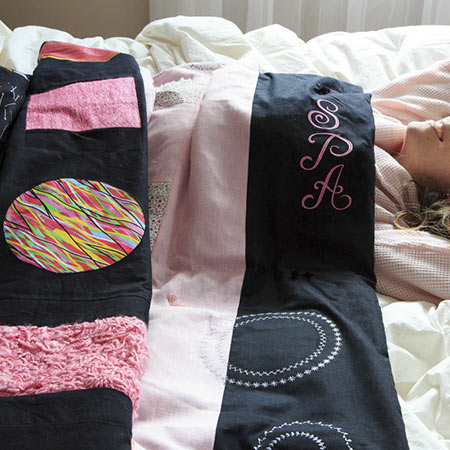 The Spa Quilt