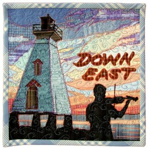 Down East quilt