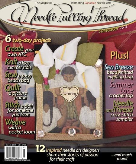 ANPT Summer 2007 Vol 2 Issue 2