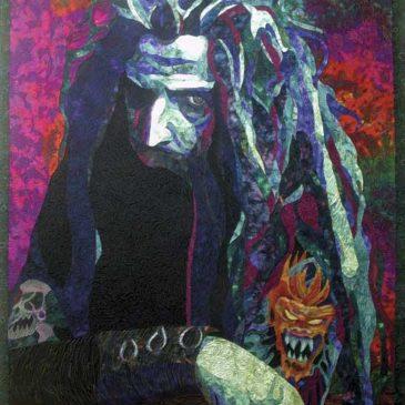 Artist Profile – Martha Brown