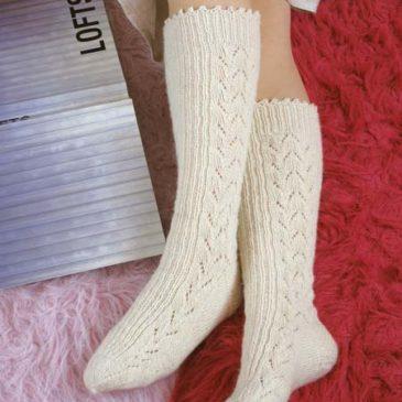Springtime Legs