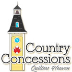 Country Concessions logo