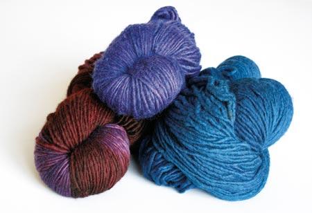 The Many Ways of Measuring Yarn