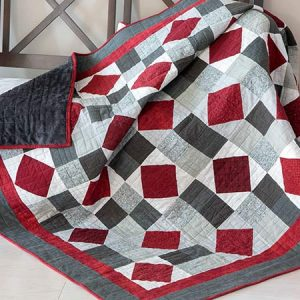 Winter Warmth Quilt