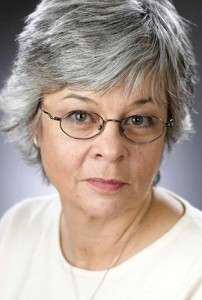 Laurie Swim