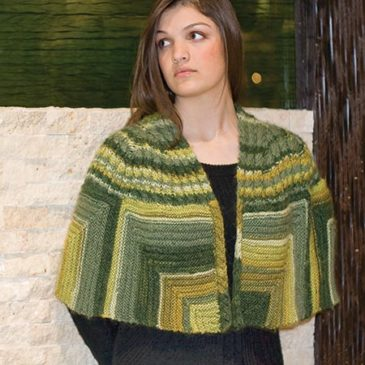 Mitred Capelet