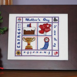 Mother's Day wallhanging