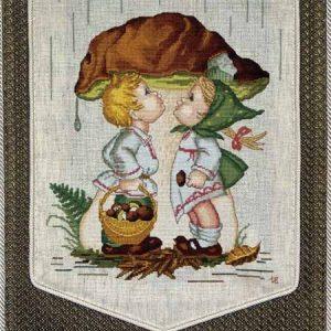 Mushroom Adventures