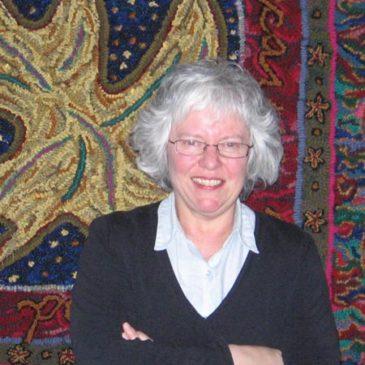 in the Spotlight – Nancy Hall