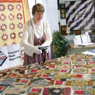 Postcards from Quilts Kingston