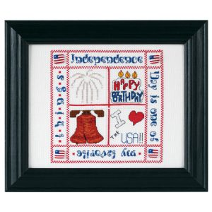 Independence Day wallhanging