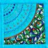 Drunken Circles Lap Quilt Pattern - Spring 2016
