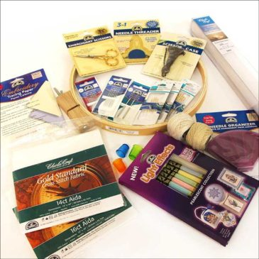 ANPTmag Giveaway: Needlework Notions & Accessories!