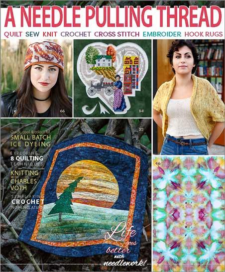 ANPT Fall 2016 Cover