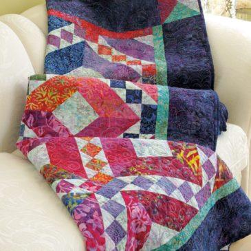 Batik Beauty