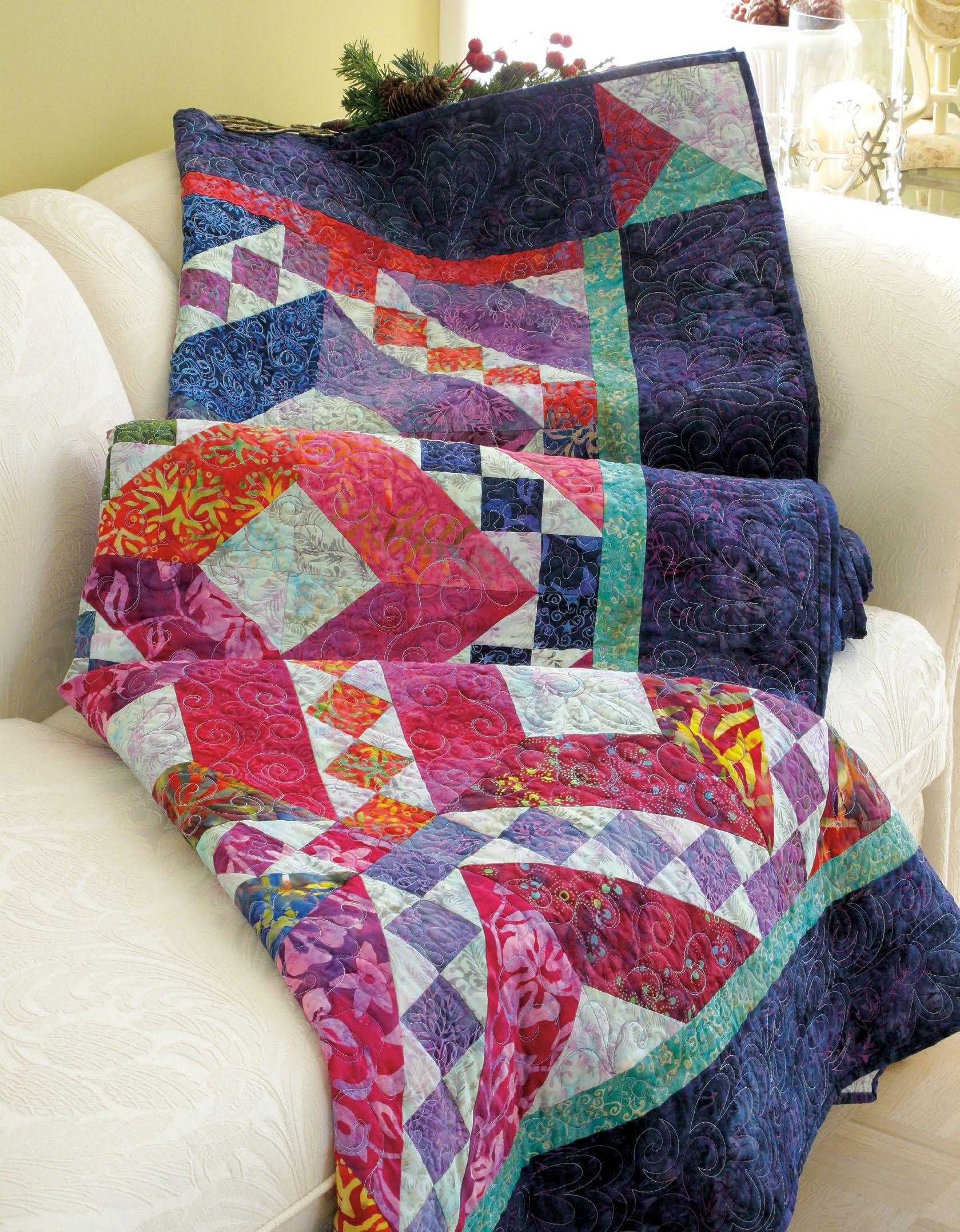 Batik Beauty Pattern - Festive 2011