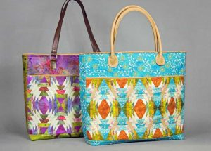 Tote-ally Awesome! Pattern