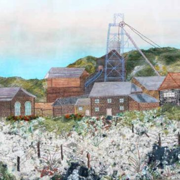 Memories of a Tin Mine