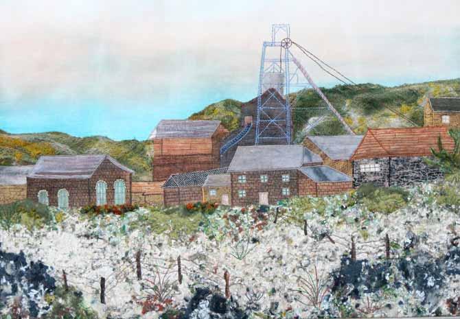 Memories of a Tin Mine