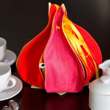 Blooming Tea Pot Cozy