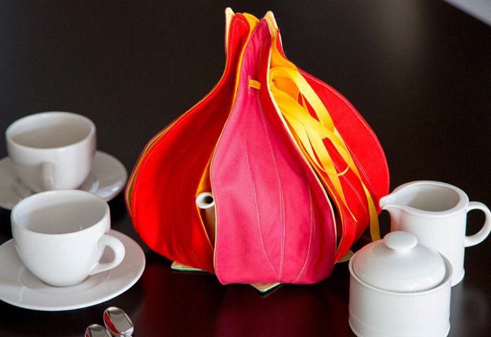 Blooming Tea Pot Cozy Creative Sewing