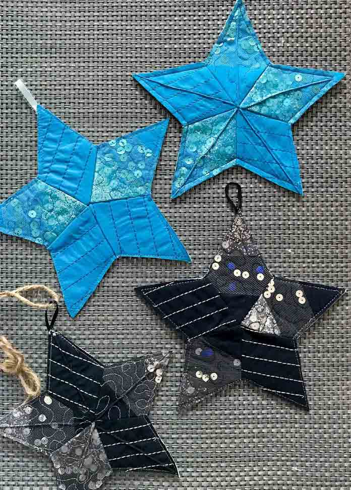 Twinkle, Twinkle Little Star Ornaments