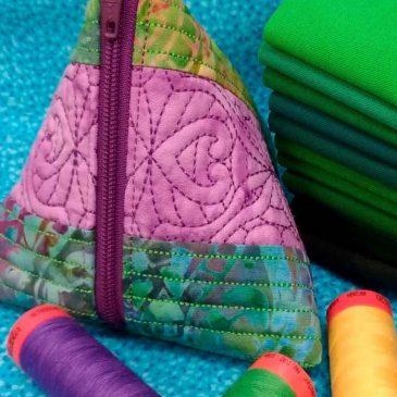 The Pyramid Bag Options