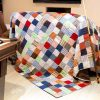 Reduce – Reuse – Recycle Quilt Pattern