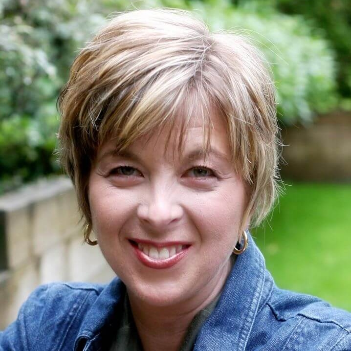 Karen McCleary, Publisher A Needle Pulling Thread