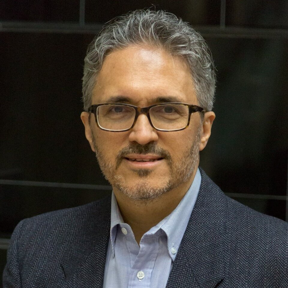 John De Fusco, Publisher A Needle Pulling Thread