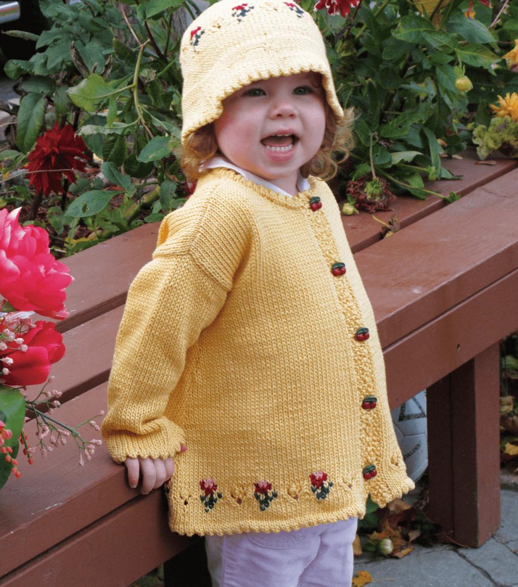 Rosie Sweater Set