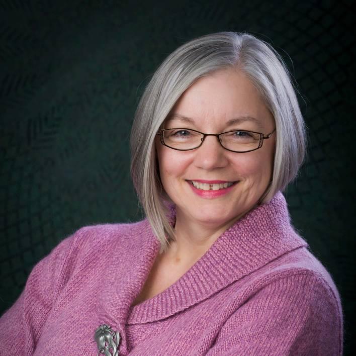 Cynthia MacDougall, Publisher A Needle Pulling Thread