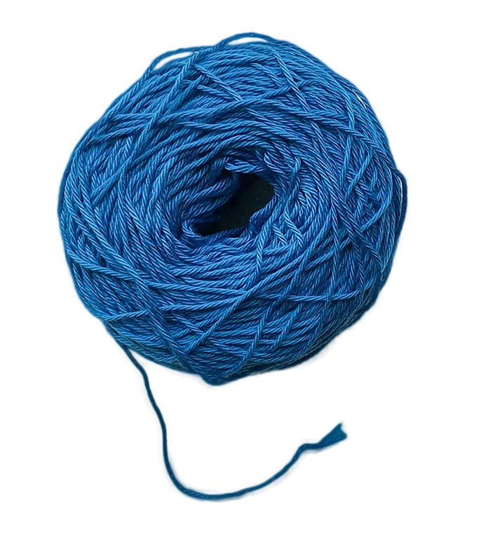 FIBRES - Every Yarn has Its Purpose