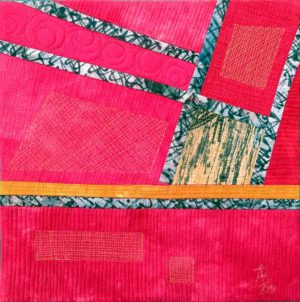 Architectural Structure and Quilting