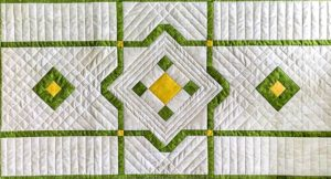 Seattle Station Quilt