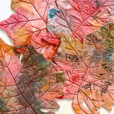 Canadian Fall Colours Placemats