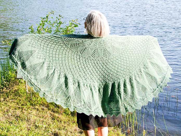 Bringing Trees into Knitting